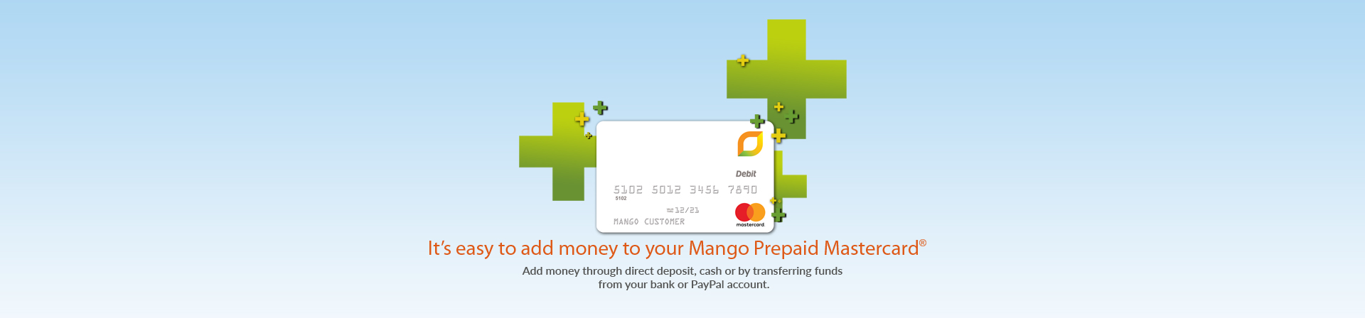 adding money its prepaid made perfect - Reload Prepaid Card With Checking Account